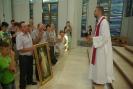 Parafialna Pielgrzymka dziękczynna za dar relikwii św. Jana Pawła II-10