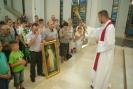 Parafialna Pielgrzymka dziękczynna za dar relikwii św. Jana Pawła II-16