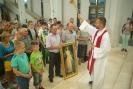 Parafialna Pielgrzymka dziękczynna za dar relikwii św. Jana Pawła II