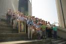 Parafialna Pielgrzymka dziękczynna za dar relikwii św. Jana Pawła II-19