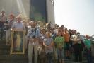 Parafialna Pielgrzymka dziękczynna za dar relikwii św. Jana Pawła II-20