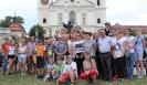 Parafialna Pielgrzymka dziękczynna za dar relikwii św. Jana Pawła II-24