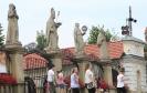 Parafialna Pielgrzymka dziękczynna za dar relikwii św. Jana Pawła II-29