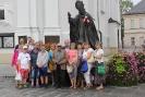 Parafialna Pielgrzymka dziękczynna za dar relikwii św. Jana Pawła II-42