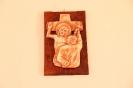 Poświęcenie stacji Drogi Krzyżowej oraz obrazów św. Jana Pawła II i św. Faustyny-21