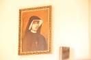 Poświęcenie stacji Drogi Krzyżowej oraz obrazów św. Jana Pawła II i św. Faustyny-39