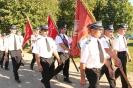 Poświęcenie stacji Drogi Krzyżowej oraz obrazów św. Jana Pawła II i św. Faustyny-42