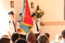 Poświęcenie stacji Drogi Krzyżowej oraz obrazów św. Jana Pawła II i św. Faustyny-5