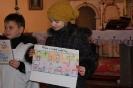 Rekolekcje szkolne w Unikowie