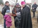 Wizytacja Biskupa w Owieczkach-1