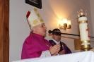 Wizytacja Biskupa w Owieczkach-27
