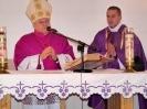 Wizytacja Biskupa w Owieczkach-28