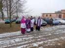 Wizytacja Biskupa w Owieczkach-2