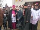 Wizytacja Biskupa w Owieczkach-31