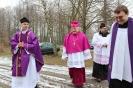Wizytacja Biskupa w Owieczkach-3