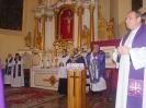 Wizytacja Biskupa w Unikowie-19