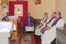 Wizytacja Biskupa w Unikowie-22