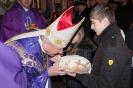Wizytacja Biskupa w Unikowie-25