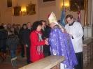 Wizytacja Biskupa w Unikowie-29