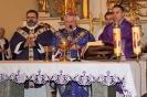 Wizytacja Biskupa w Unikowie-31