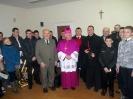 Wizytacja Biskupa w Unikowie-3