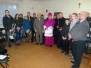 Wizytacja Biskupa w Unikowie-4