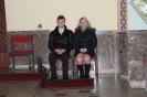 Wizytacja Biskupa w Unikowie-8