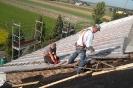 Zdjęcia z koncowej części remontu dachu kościoła-12
