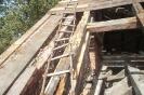 Zdjęcia z koncowej części remontu dachu kościoła-18