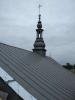 Zdjęcia z koncowej części remontu dachu kościoła-26