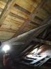 Zdjęcia z koncowej części remontu dachu kościoła-29