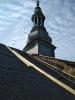 Zdjęcia z koncowej części remontu dachu kościoła-35