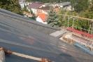Zdjęcia z koncowej części remontu dachu kościoła-3