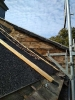 Zdjęcia z koncowej części remontu dachu kościoła-40