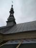Zdjęcia z koncowej części remontu dachu kościoła-46